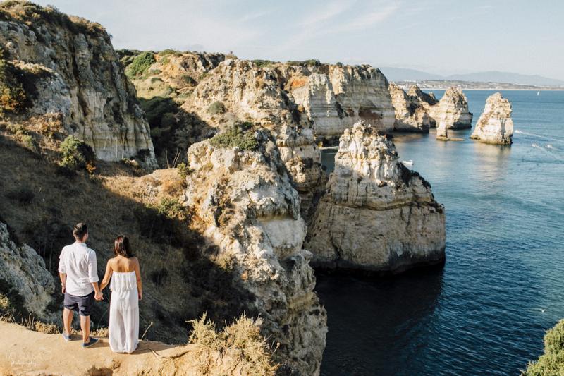 Preboda {Daniel+Maribel} en Algarve, Portugal