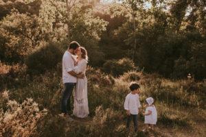 Preboda de cuatro, Javier & Veronica en la Sierra de Aracena